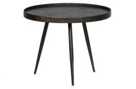 BePureHome salontafel rond - antiek goud
