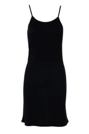 Zusss basis jurkje - zwart