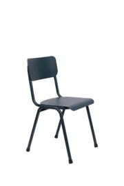 Zuiver stoel outdoor - grijs/blauw