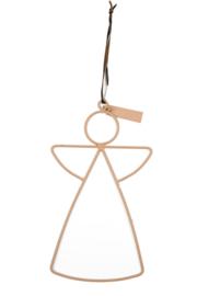 MrsBloom hanger engel l - nude