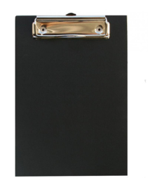 Klembord A5 - zwart