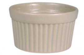 Ramekin, latte