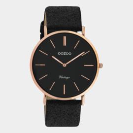 OOZOO horloge - C20154