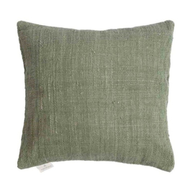 Original Home kussenhoes 60x60 - groen