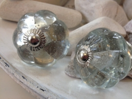Knoppen - glas