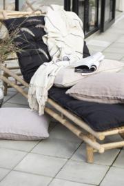 Ib Laursen matraskussen - zwart