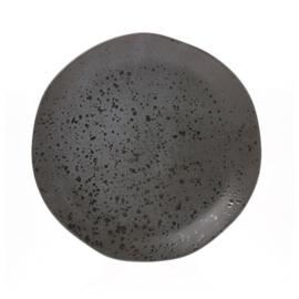 HKliving dinerbord - grijs
