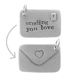 Hanger envelope