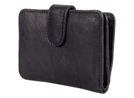 Chabo portemonnee lola - zwart