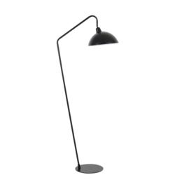vtwonen staande lamp - zwart