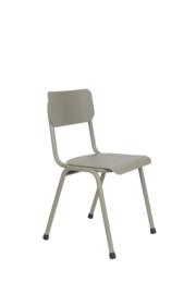 Zuiver stoel outdoor - mosgroen