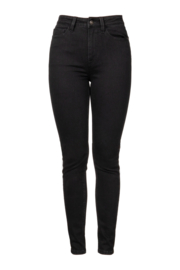 Zusss stoere jeans - off black