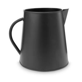 vtwonen vaas zwart