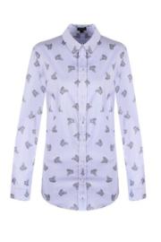 G-maxx blouse zebra