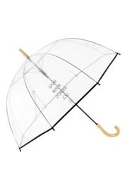 Zusss paraplu waar ben ik