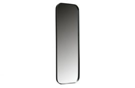 WOOOD spiegel doutzen 170 - zwart