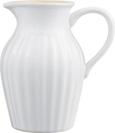 Ib Laursen grote kan - pure white