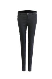 G-maxx broek - zwart