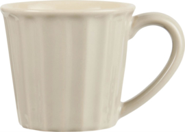Ib Laursen mok met oor - latte