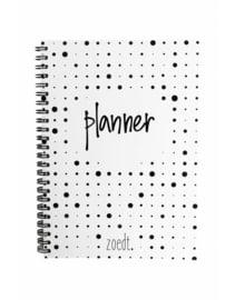 Zoedt planner