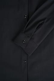 Zusss blousejurkje travel - zwart