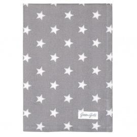 Theedoek, Star Warm grey
