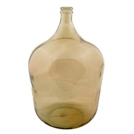 MrsBloom fles vaas xxl - nude