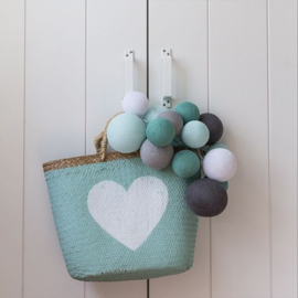 Cotton ball lights premium - cool choice