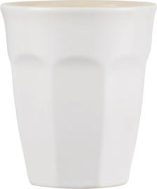 Ib Laursen mok - pure white