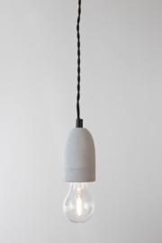 Zuiver hanglamp beton