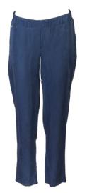 Stapelgoed broek - blauw