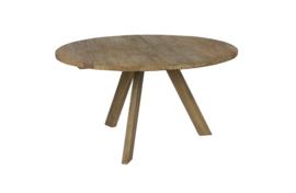 BePureHome ronde tafel