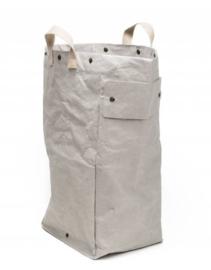 Uashmama laundry bag - lichtgrijs