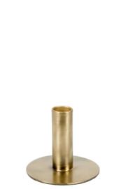 MrsBloom kaarsenstandaard m - antiek goud