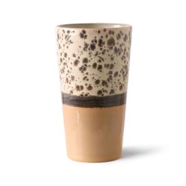 HKliving mok latte tropical