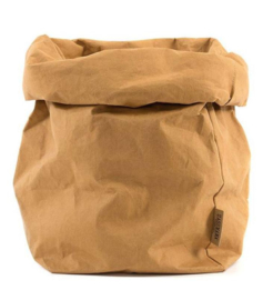 Uashmama paper bag - naturel