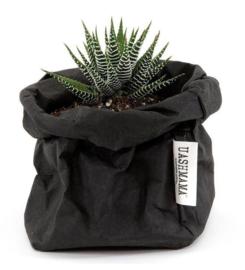 Uashmama paper bag - zwart