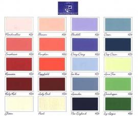Kleurenkaart Kinderen
