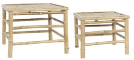 Ib Laursen tafel m bamboe