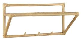 Ib Laursen kapstok bamboe