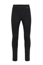 Zusss vlotte legging - zwart