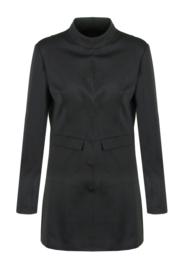 G-maxx blazer jas - zwart