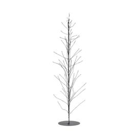 House Doctor kerstboom wire l - zwart