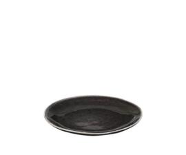 Broste Copenhagen ontbijtbord - nordic coal