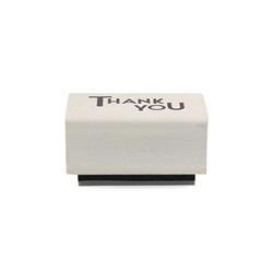 Stempel `Thank You`