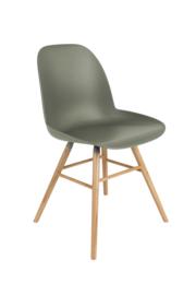 Zuiver stoel - groen