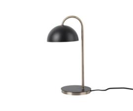 Tafellamp - zwart