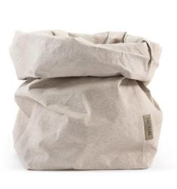 Uashmama paper bag - cashemire