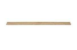vtwonen wandplank hout 170 cm