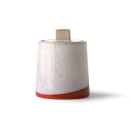 HKliving melk & suiker set - frost